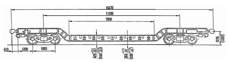 8 осный транспортер площадочного типа ленточного конвейера цена