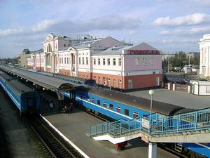 Жд вокзал гомель заказать билет автомобили в аренду во владикавказе